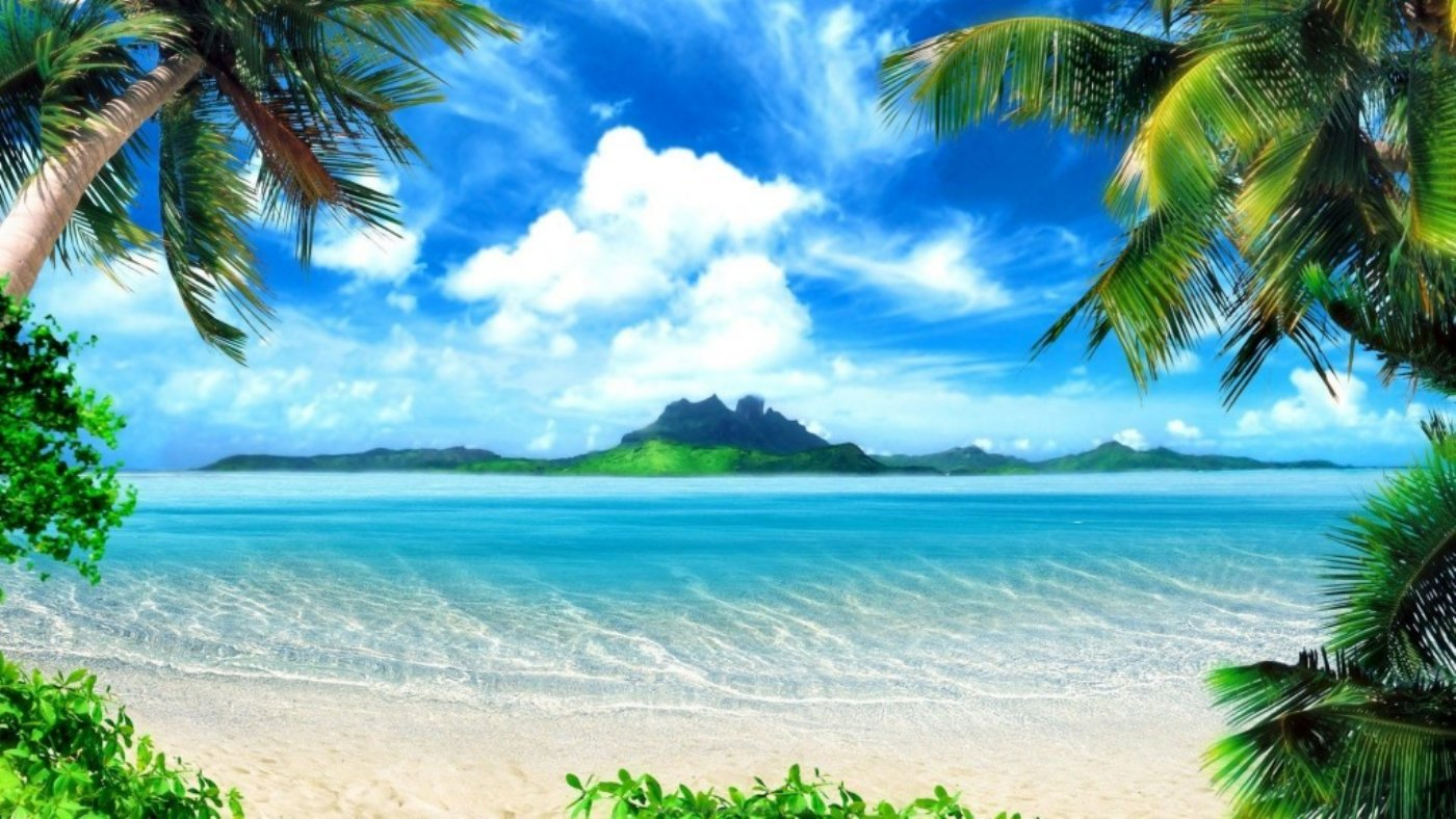 Paradise-Beach-Summer-04-Wallpaper1-1400x